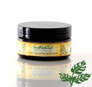 Anti-Aging Facial Butter