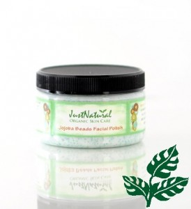Jojoba Bead Facial Polish